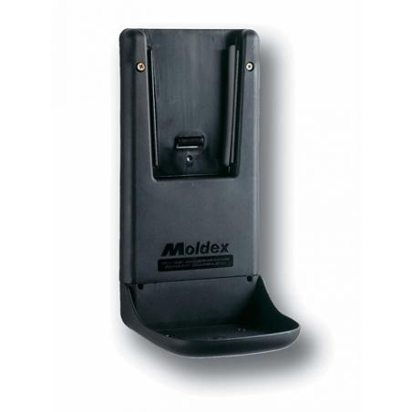 Wandhouder voor Moldex dispenser