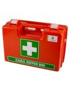 EHBO koffer kopen? Fabex heeft een ruim assortiment Ehbo / Bhv koffers