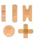 Pleisters. Het meest gebruikte EHBO artikel. Bekijk ons assortiment