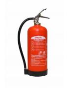 Blusmiddelen. Voor het bestrijden van brand op je bedrijf of thuis.
