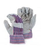 flexibele werkhandschoenen, amerikaantjes, of tuinhandschoenen | Fabex